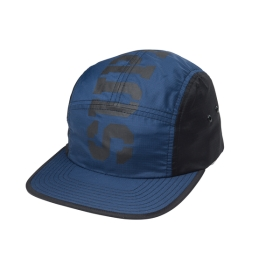 Supra Accessories MAJOR 5 PANEL Blue/Black Hats | CA-71853