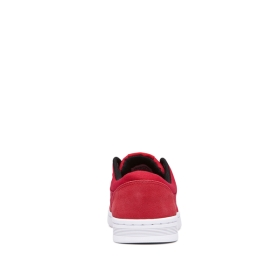 Supra Mens CHINO COURT Formula One/white Low Top Shoes | CA-46186