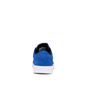 Supra Mens CHINO COURT Ocean/white Low Top Shoes | CA-32335