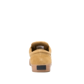 Supra Mens CHINO Tan/gum Skate Shoes | CA-15723