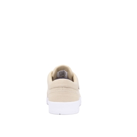 Supra Mens INETO Mojave/white Low Top Shoes | CA-43717