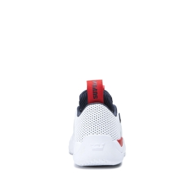 Supra Mens INSTAGATE White/white Low Top Shoes | CA-36285