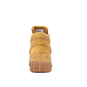 Supra Mens JAGATI Woodthrush/gum High Top Shoes | CA-68047