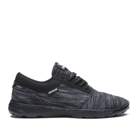 Supra Womens HAMMER RUN Multi/black Trainers | CA-65216